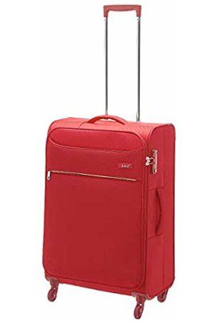 D & N Travel Line 6304 Suitcase 67 cm - 6364-02