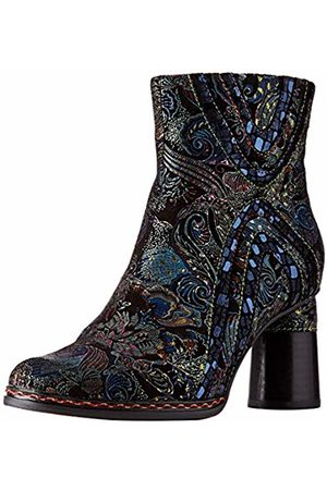 LAURA VITA Women's Gucstoo 02 Ankle Boots