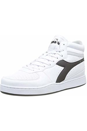 Diadora Unisex Adults' Playground High Hi-Top Trainers