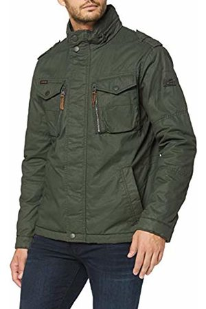 Camel Active Men's 430190/2r65 Jacket, ( 32)