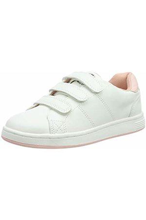 ZIPPY Girls' Zgs04_47_1 Low-Top Sneakers, (Quartz 2620 1028228)