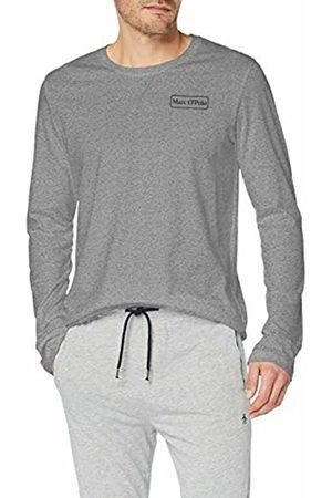 Marc O' Polo Men Tops - Men's Mix M-Shirt Ls Crew-Neck Pyjama Top