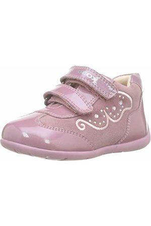 Geox Baby Girls' B Kaytan A Sandals
