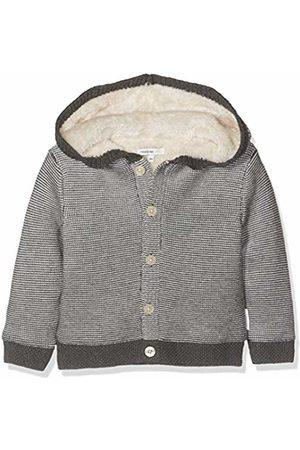 Noppies Baby U Cardigan Ls Quartz Melange P203