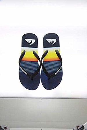 Quiksilver Molokai Slab - Sandals for Men Beach & Pool Shoes, / Xkbk