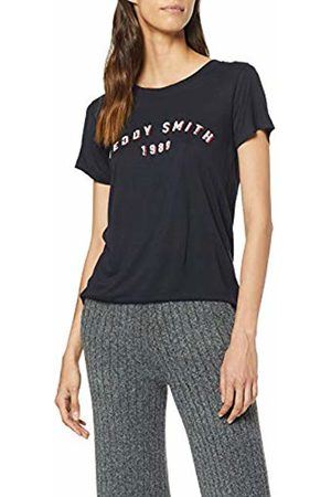 Teddy Smith Women's T-tercia Mc T-Shirt