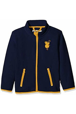 Playshoes DIE MAUS Girl's Fleece-Jacke Die Maus Jacket
