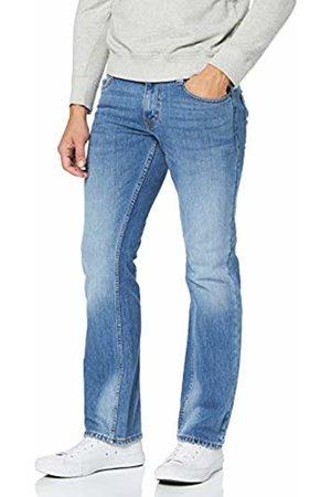 Mustang Men Bootcut & Flares - Men's Oregon Boot Bootcut Jeans