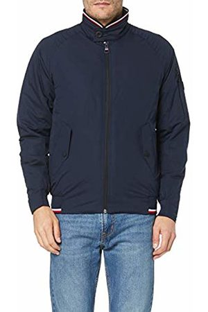 Tommy Hilfiger Men's Stretch Harrington Jacket
