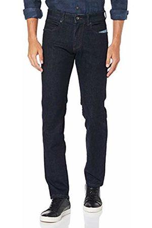 Camel Active Men's 5-Pocket Madison Straight Jeans