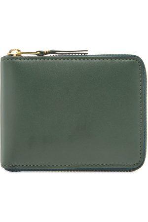 Comme des Garçons Comme des Garcons SA7100 Classic Wallet