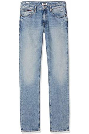 Tommy Hilfiger Men's Original Straight Ryan Dlslt Jeans