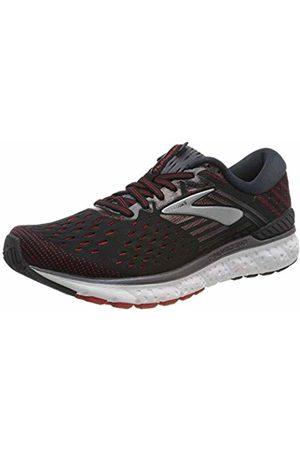 Brooks Men's Transcend 6 Running Shoes, ( /Ebony/ 021)