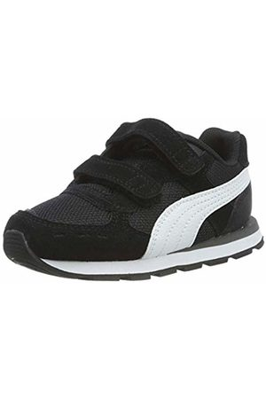 Puma Trainers - Unisex Babies' Vista V Inf Low-Top Sneakers, 1