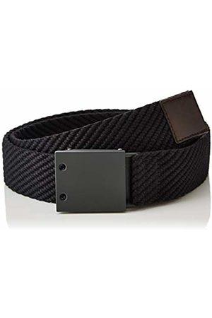 G-Star Men's Xemy Webbing Belt (Dark /Asfalt 7242)