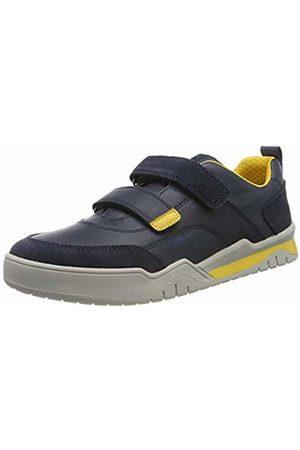 Geox J Perth BOY C Low-Top Sneakers