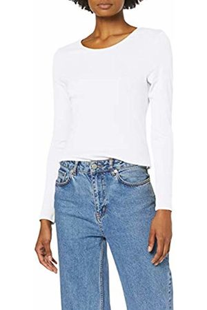 s.Oliver Women's 04.899.31.5345 Long Sleeve Top, ( 0100)