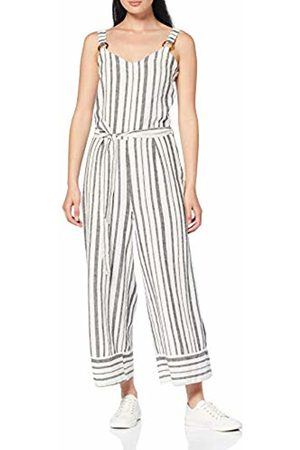 FIND RS-0123 Jumpsuits Women, ( / Stripe)