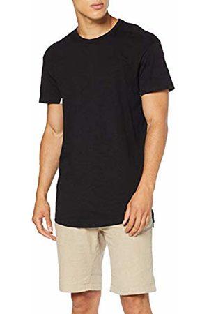 Jack & Jones Men's Jcoleaf Tee Ss Crew Neck T-Shirt