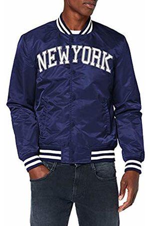 Schott NYC Men's Stadium Jacket