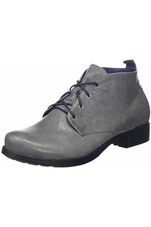 Think! Women's Denk_585018 Desert Boots
