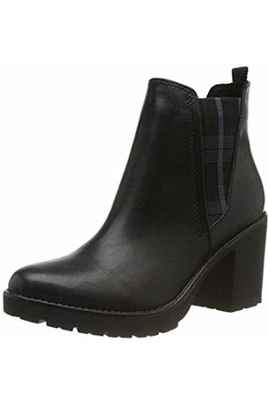 Marco Tozzi Women's 2-2-25414-33 Ankle Boots, ( Anthracitecomb 096)