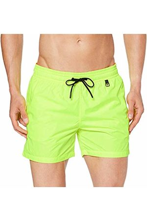 Hom Men's Sunlight Beach Shorts Swim