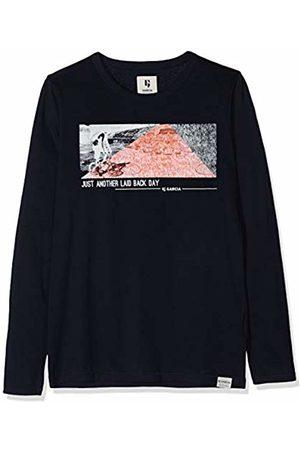 Garcia Boys' G93404 Longsleeve T-Shirt