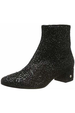 Trussardi Jeans Women's Ankle Boot Glitter T-Easy Diam K299