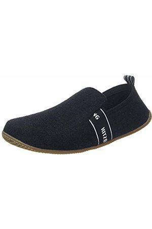 Living Kitzbühel Boys' T-Modell mit -Schriftzug Low-Top Slippers