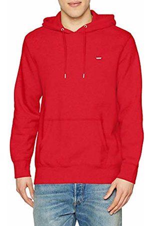 Levi's Men's Original Hm Pullover Hoo Hoodie, Brilliant 0010