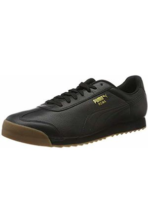 Puma Unisex Adults' Roma Classic Gum Low-Top Sneakers, Team
