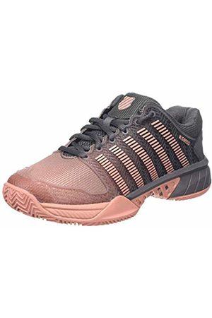 K-Swiss Women's Hypercourt Express HB Tennis Shoes
