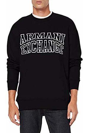 Armani Men's 90' Style Jumper, ( 1200)