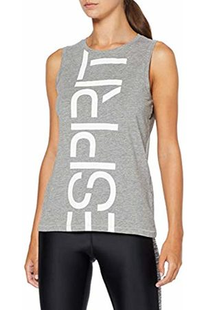 Esprit Sports Women's Sg-089ei1k019 Top Edry Ml Sports Tank (Medium 2 036)