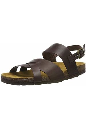 Bearpaw Men's Matias Sling Back Sandals