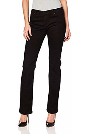 Liverpool Jeans Women's Sadie Straight Trousers, Rinse RX