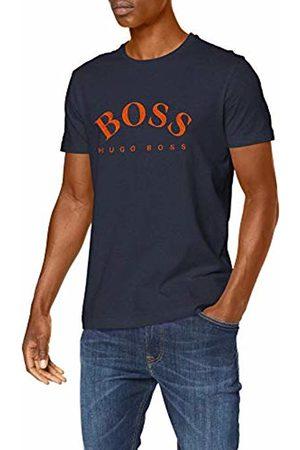 HUGO BOSS Men's Tee 1 T-Shirt, (Open )