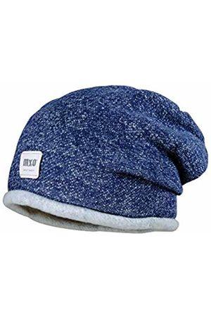 maximo Boys Hats - Boy's Aus Sweat mit Reflektlabel Mxo Hat