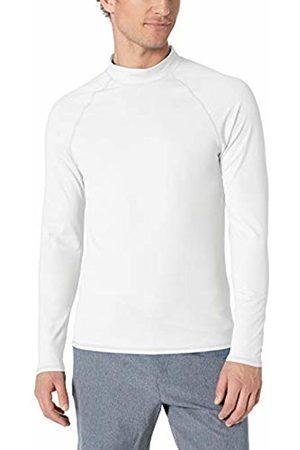 Amazon Men's Rashguard Rash Guard Shirt