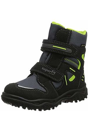 Superfit Boys' Husky Snow Boots