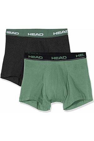 Head Men's Basic Boxer 2p Swim Trunks, / 404