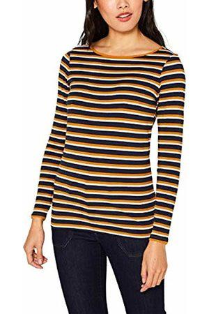 Esprit Women's 089cc1k018 Long Sleeve Top