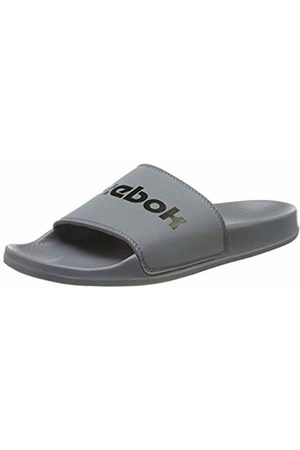 Reebok Unisex Adults Classic Slide Beach & Pool Shoes, Cold 5/