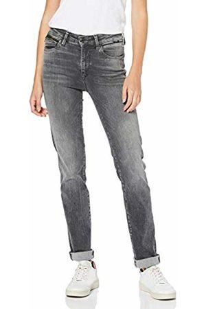 Mavi Women's Daria Straight Jeans
