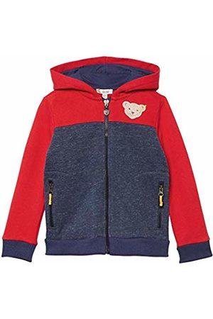 Steiff Baby Boys' Sweatjacke Sweat Jacket