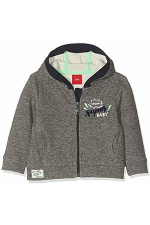s.Oliver Baby Boys' 65.908.43.2953 Sweat Jacket