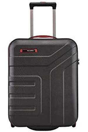 Elite Models' Fashion Vector Suitcase Series from : Robust Hard-Shell Trolleys and Beauty Cases in 4 Trendy Colours Suitcases, 55 cm