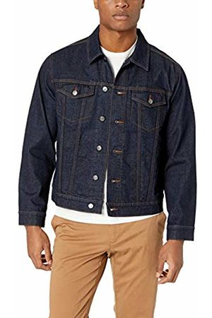 Amazon Denim Trucker Jacket Rinsed Wash