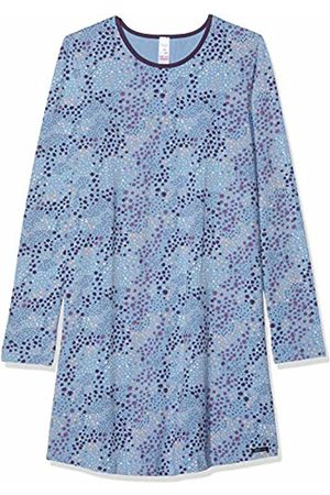 Skiny Cosy Night Sleep Girls Sleepshirt Langarm Nightie